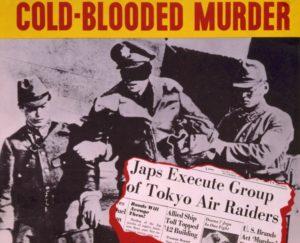 Doolittle Raider Robert Hite Captive in Tokyo