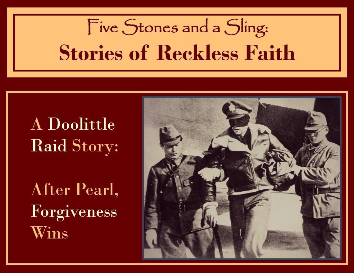 Doolittle Raid Featured Banner