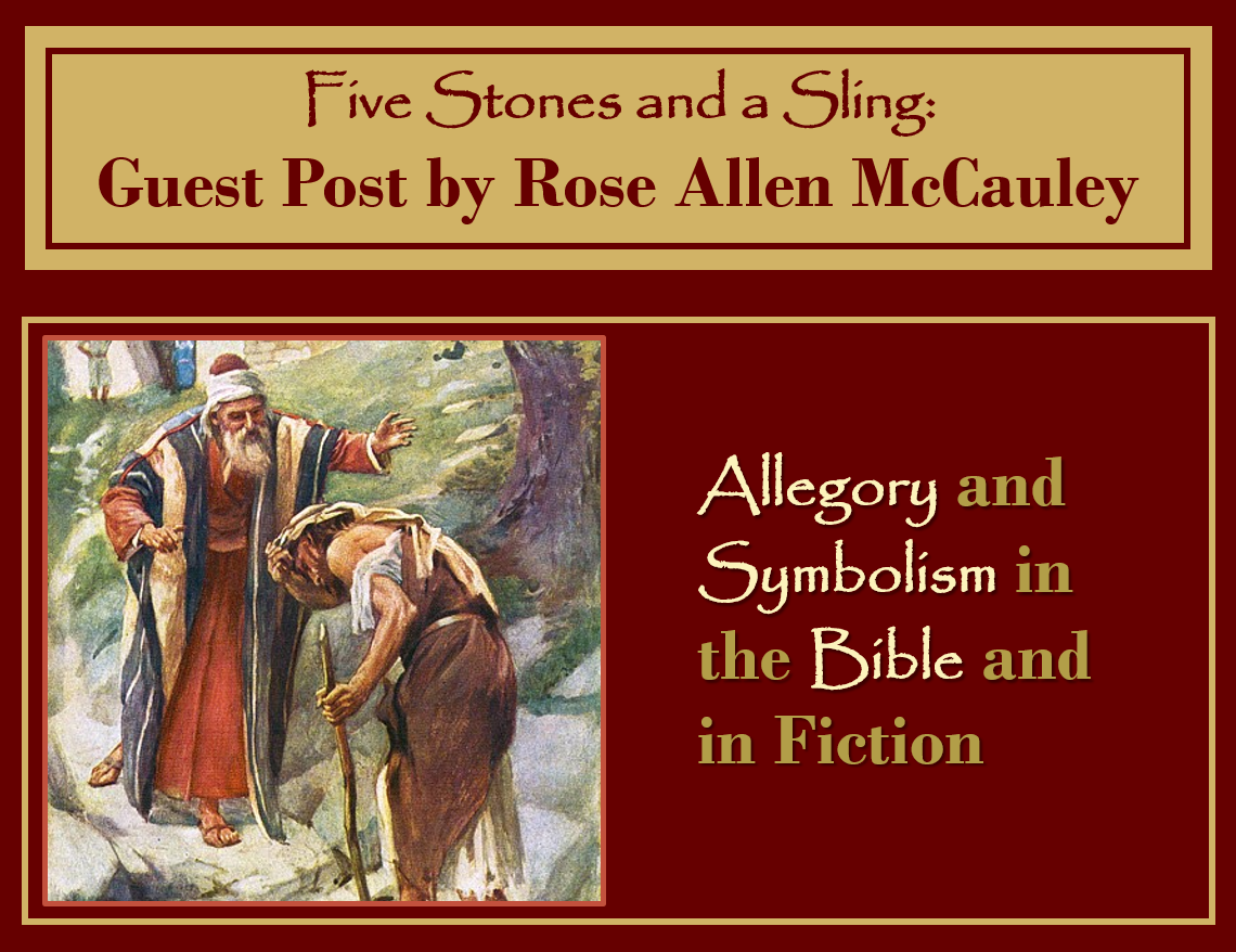 Allegory and Symbolism in the Bible and Fiction