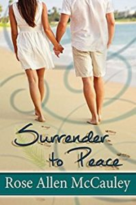 Rose McCauley Surrender to Peace