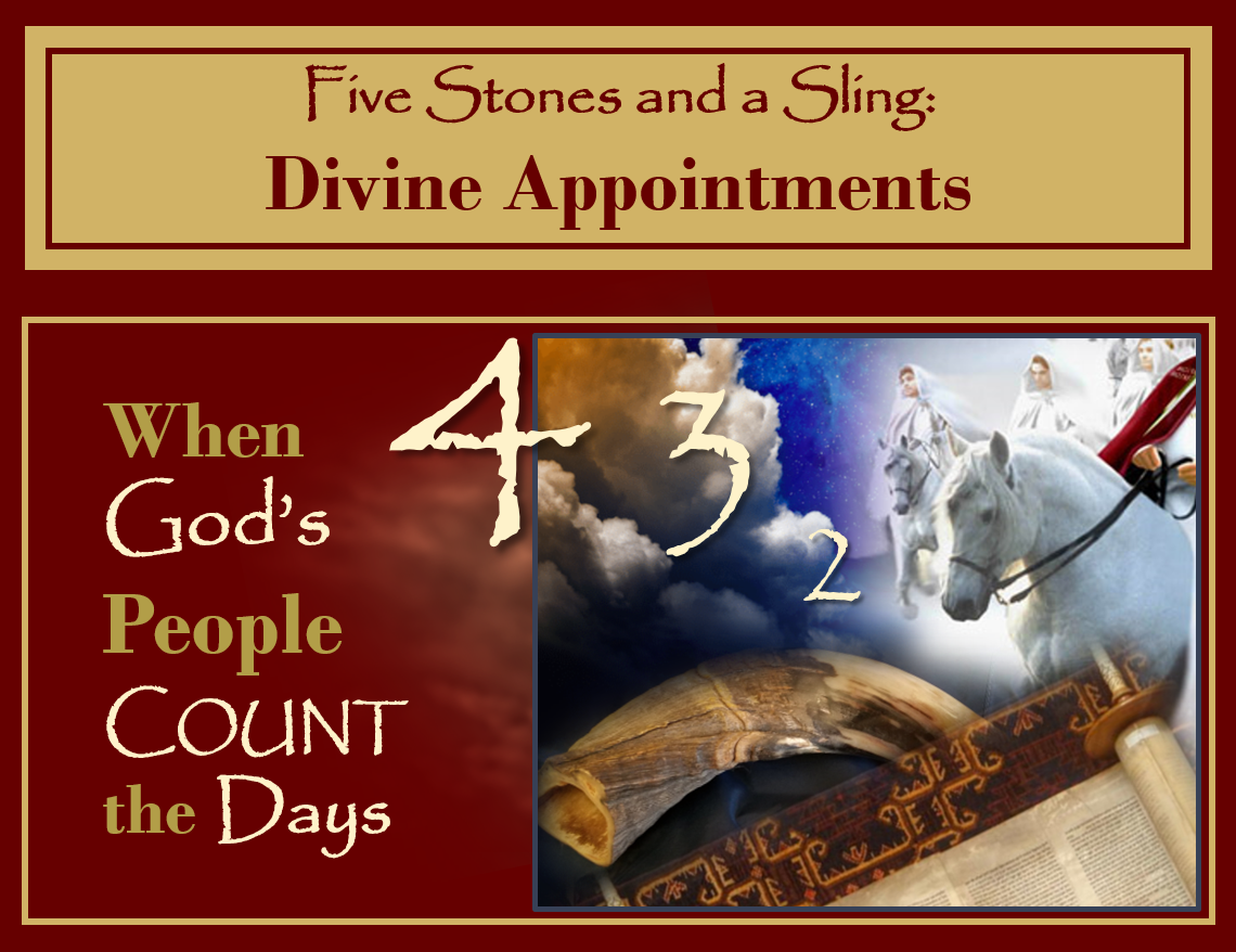 When God's People Count the Days