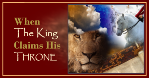 Yom Kippur: When the King Claims His Throne