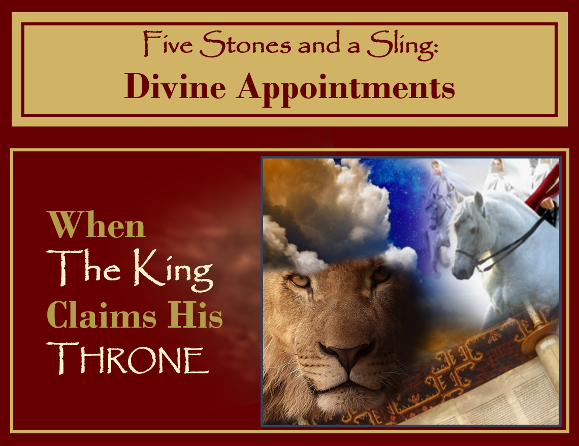 Yom Kippur: When the King Claims His Throne