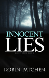 Innocent Lies, Robin Patchen