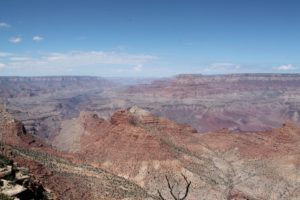 The Grand Canyon | Notes From a Nature Lover via Author Emily Conrad lthompsonbooks.com