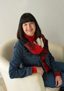 Cynthia Herron | Love the Underdog