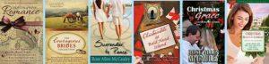 Rose McCauley's novels