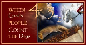 When God's People Count Forty Days