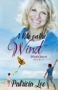 A Kite on the Wind by Patricia Lee