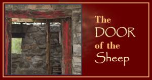 The Door of the Sheep