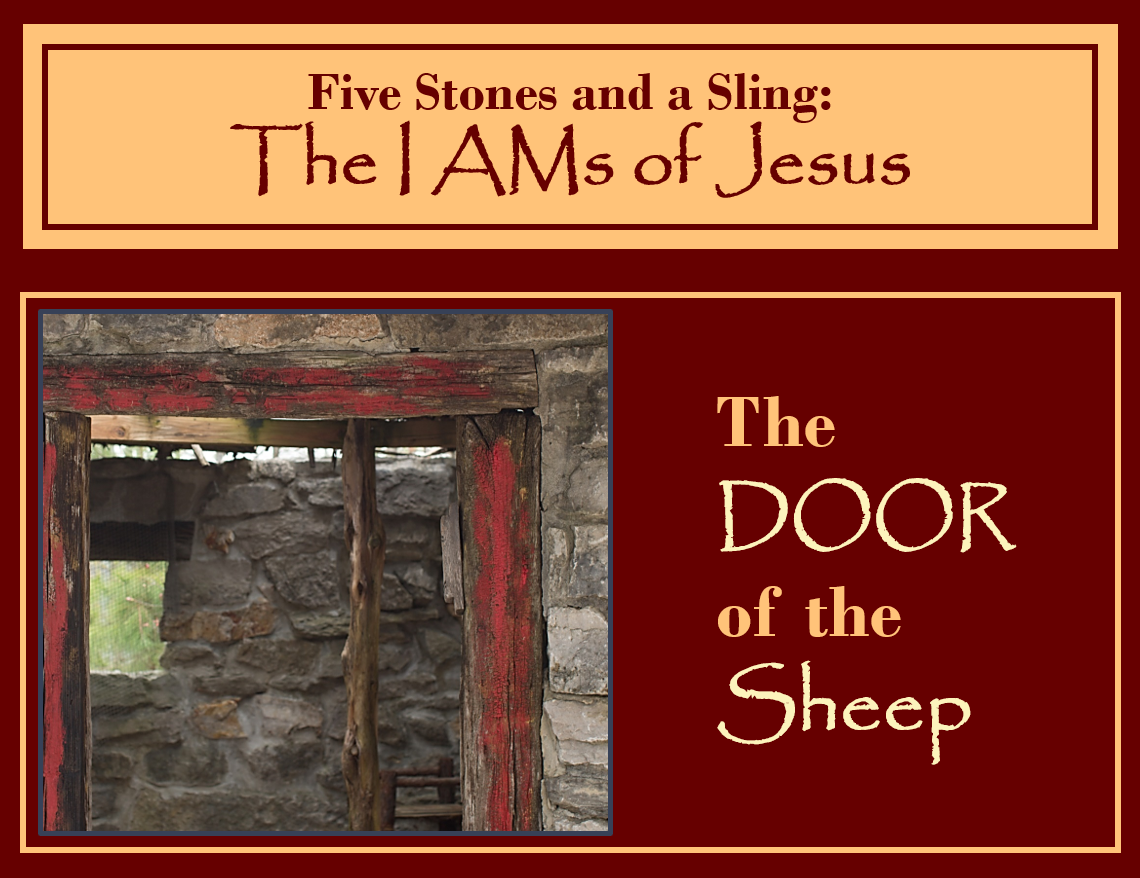 The Door of the Sheep