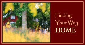 Finding Your Way Home | Janalyn Voigt