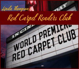 Red Carpet Readers Club logo