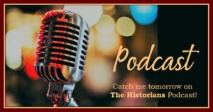 Historians Podcast