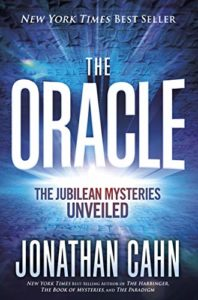 Jonathan Cahn: The Oracle Jubilee Mysteries Unveiled