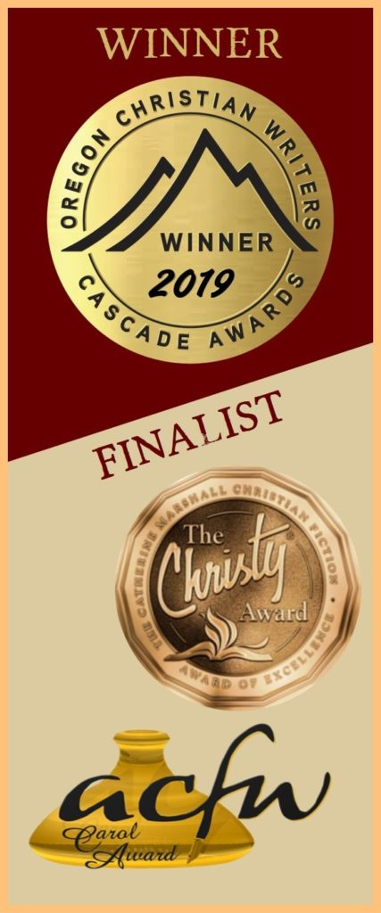 Cascade Award Winner | Carol & Christy Award Finalist