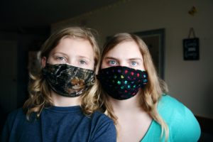 Homemade Surgical Masks | The Way, the Truth, the Life