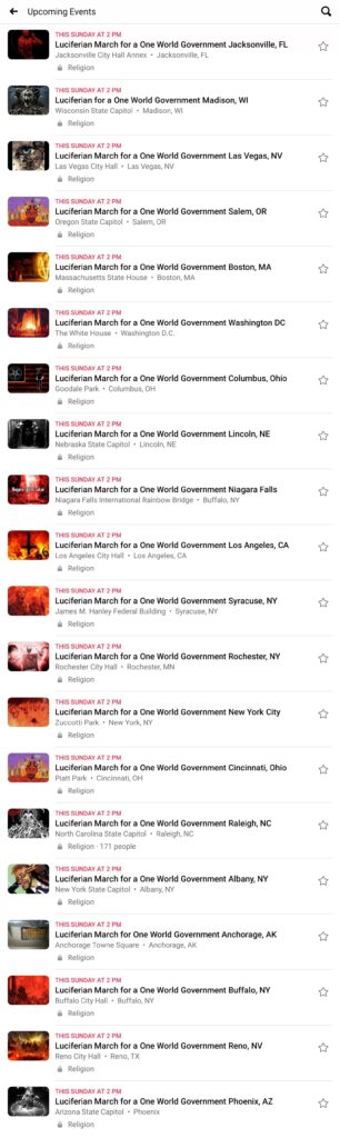 Lucifer March 6 21 2020 Venues