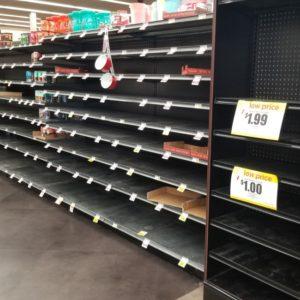 Questions | Stripped Shelves San Tan AZ