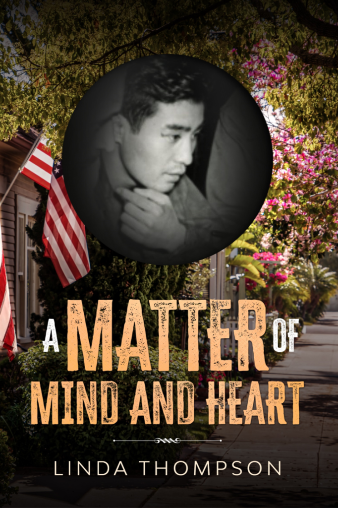 A Matter of Mind and Heart Cover