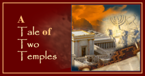 A Rale of Two Temples| Linda Thompson