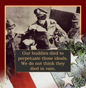 Doolittle Raiders Our Buddies Died to Perpetuate