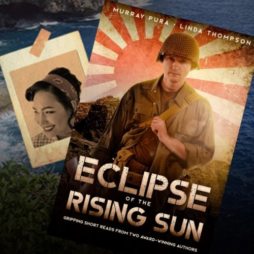 Eclipse of the Rising Sun